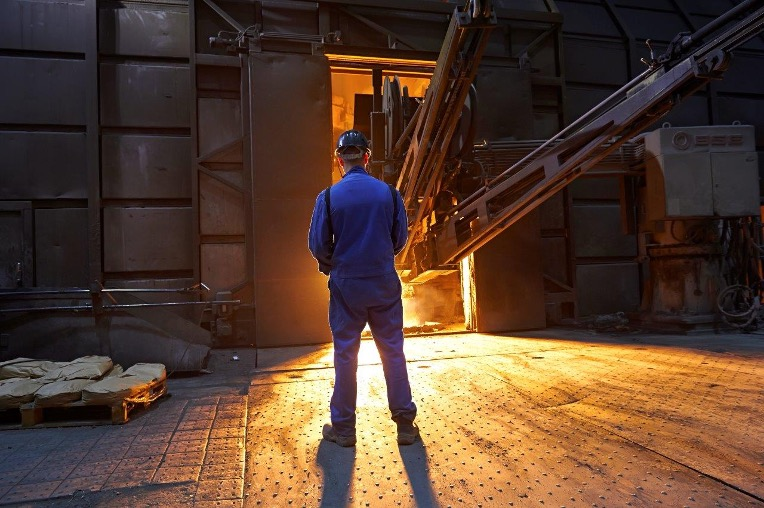 Værktøjsstål INDUSTRISTÅL A/S leverandør af stål